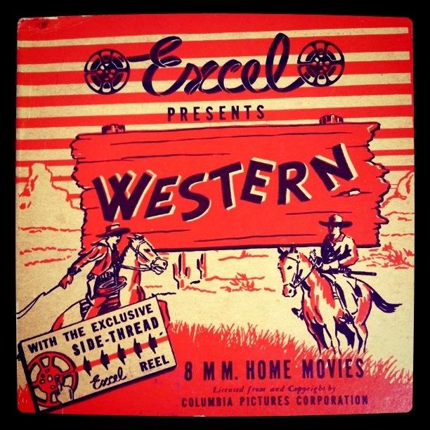 Vintage Retro Packaging